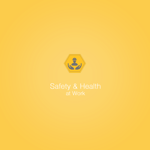 Branding - Health and Safety logo